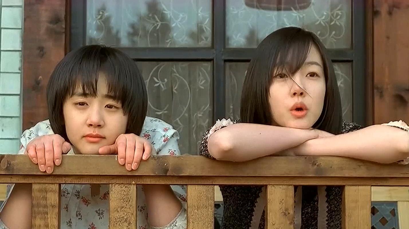 被誉为世界50大恐怖电影,韩国恐怖片第一,《蔷花红莲》讲了啥