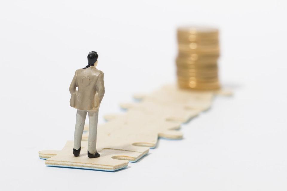 """学习这几个""""以钱赚钱""""的方法,你也可以变成有钱人"""