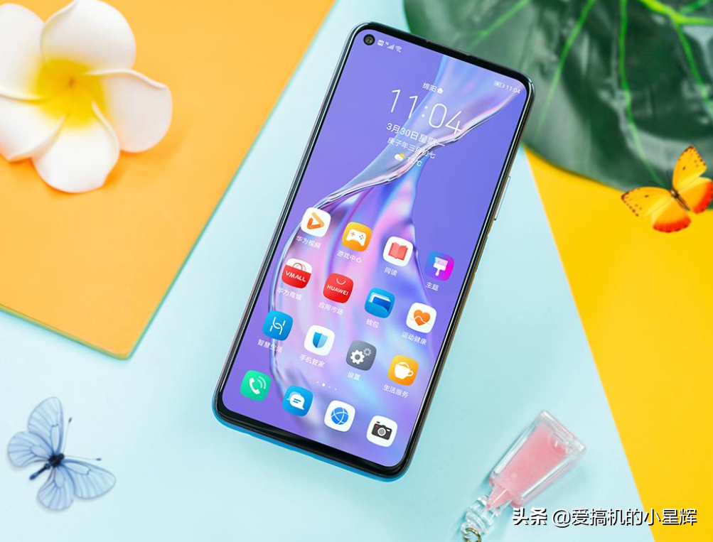 华为荣耀手机别乱买,4月这五款才是优质的选择,覆盖2K-6K元