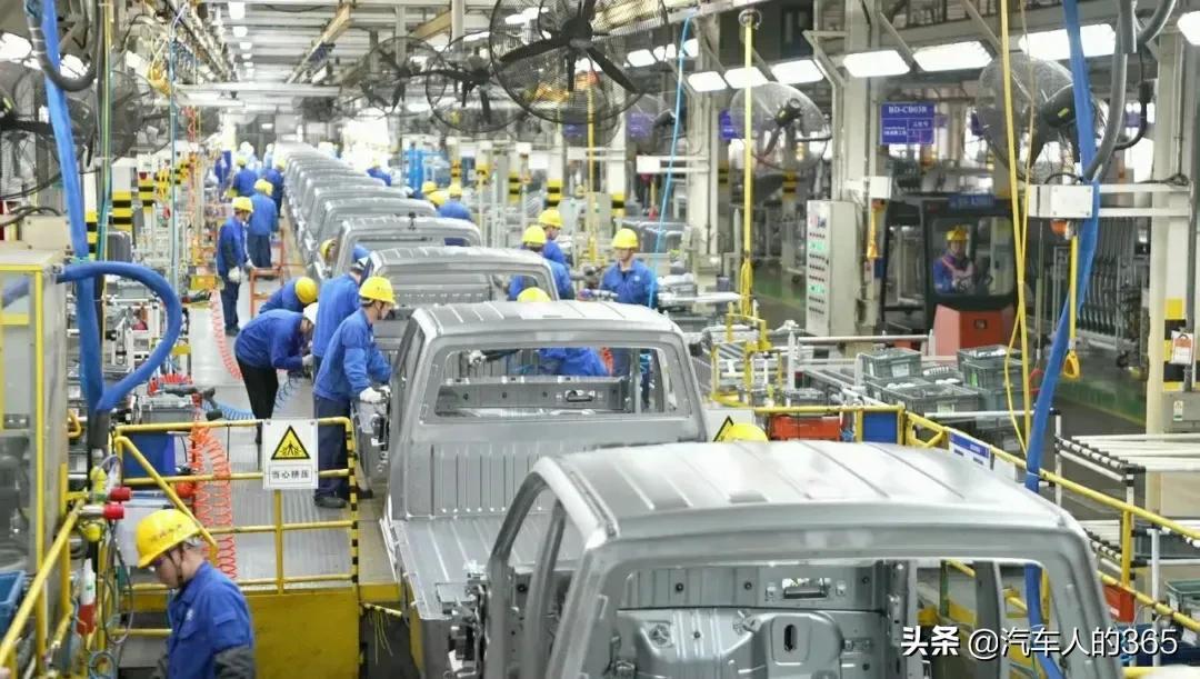 2021年2月份汽车销量排行榜完整版(轿