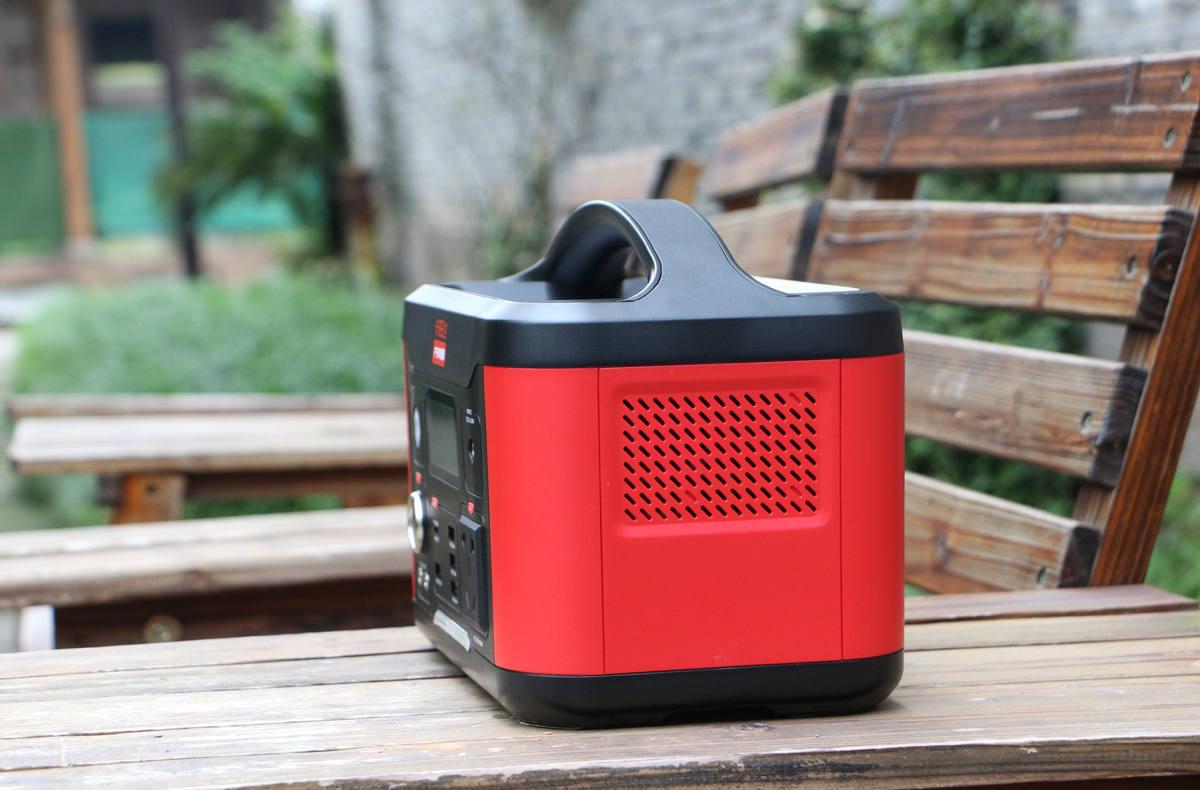 火爆!600W、市电、一站式户外用电需求-卡旺达电户外电源评测