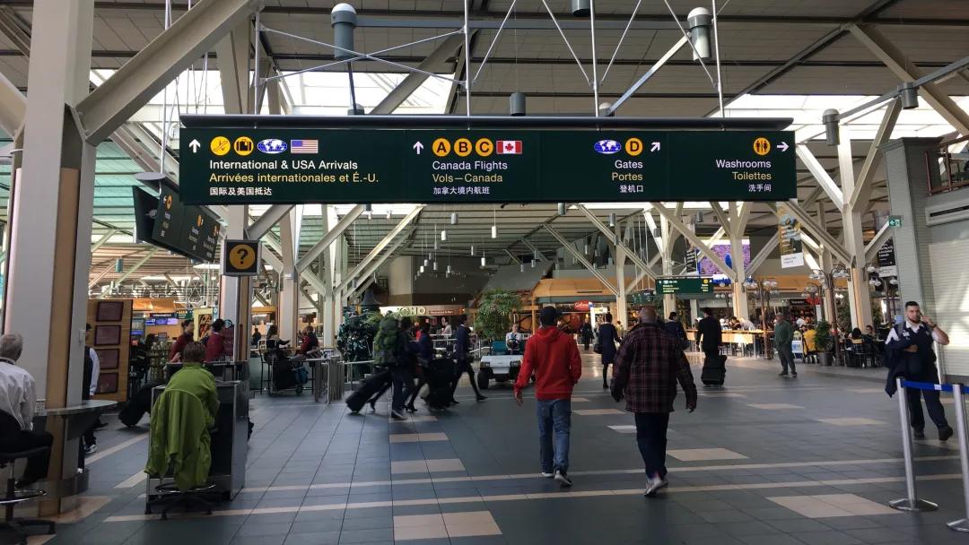 加拿大移民局再度放宽入境,留学生亲属入境无需书面授权