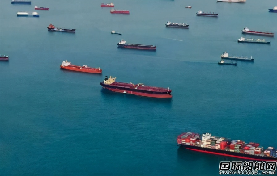 破十万船!全球船队运力增速大幅放缓