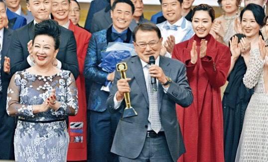 TVB颁奖典礼今晚开战!龚嘉欣网络投票第一,有望首度获封视后