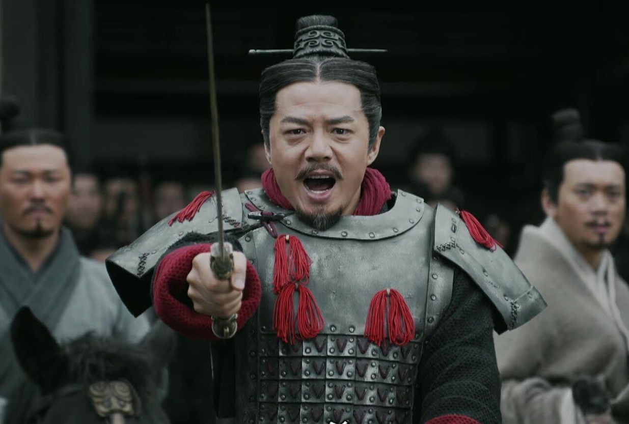 即位3天便离奇去世,秦孝文王死因成谜,吕不韦是不是幕后黑手?