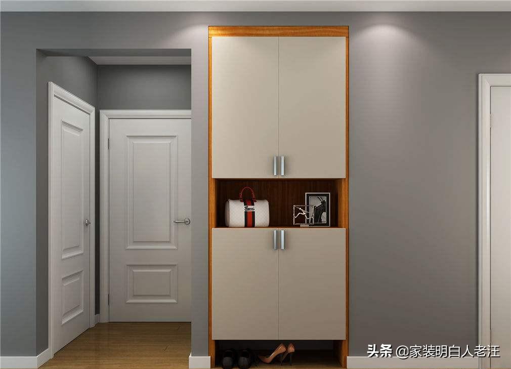 房子再小,有了这九个省空间的设计,也能变宽敞