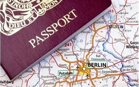 如果德国留学签证被拒签,怎么办?