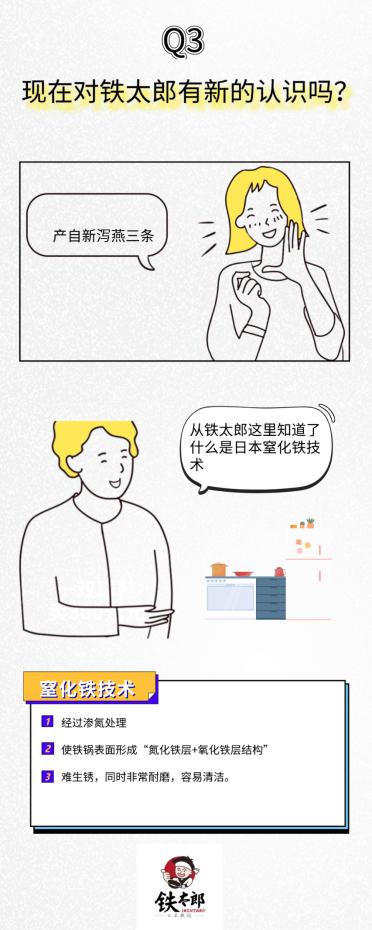 日式铁锅测评,在他们眼里,铁太郎原来是这样的