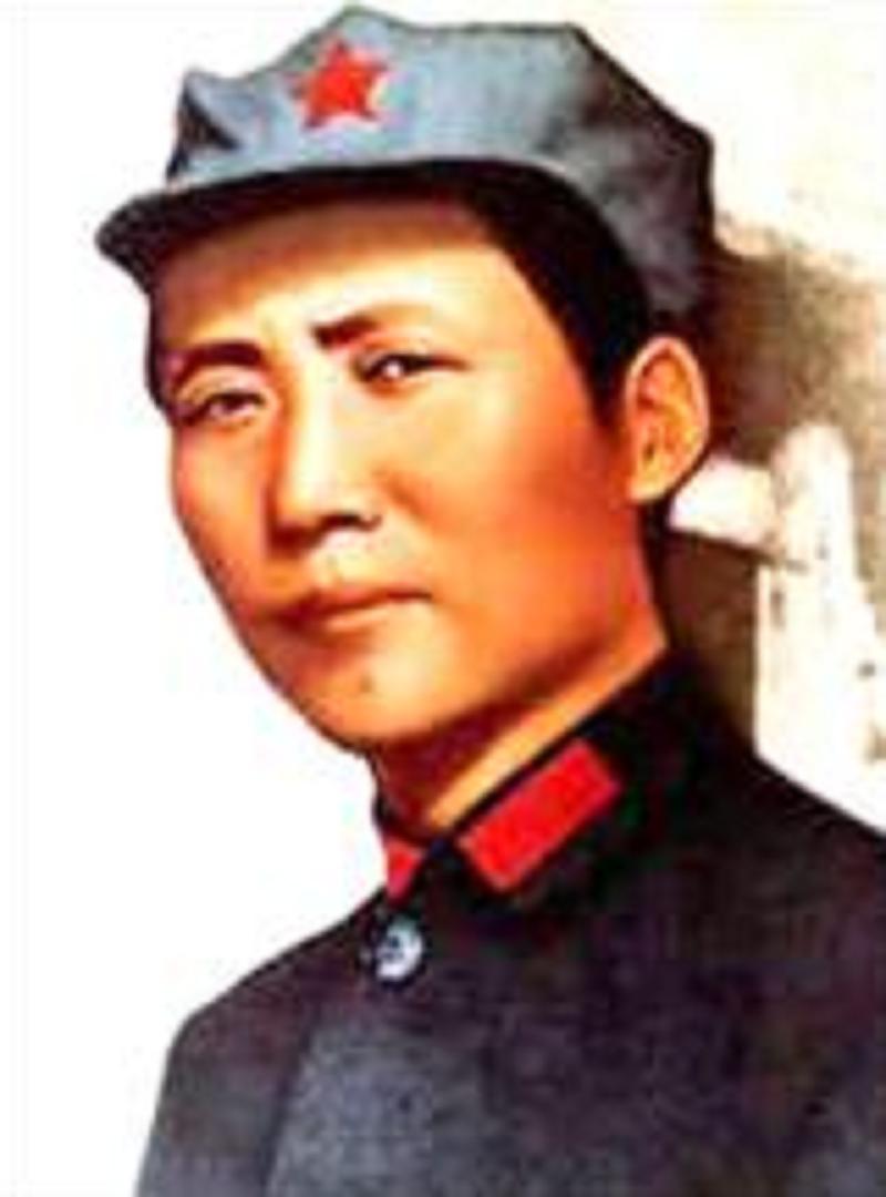 """毛泽东决定放弃延安,同志们都想不通,战后都夸这是""""神来之笔"""""""