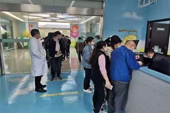 江苏大丰区白驹镇中心卫生院多措并举做好疫苗接种工作