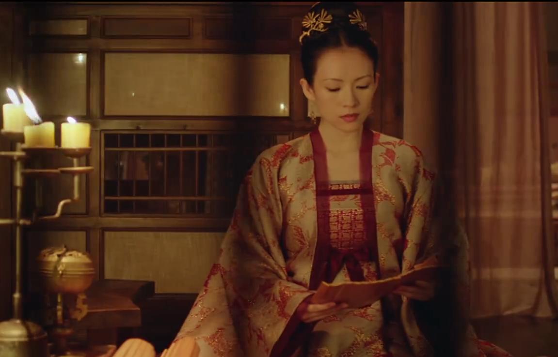 章子怡首部电视剧《上阳赋》踩雷!演少女被批太老成,还能爆火吗
