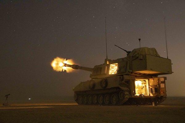 美国,可能出售什么武器?