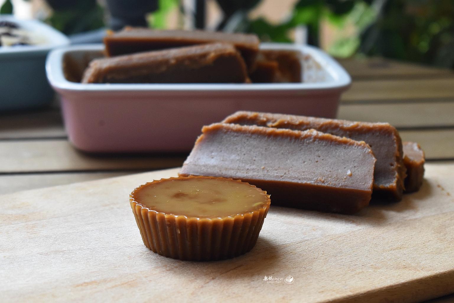 過年年糕不用買,在家幾步就能做好,香甜軟糯口感好,實惠又好吃