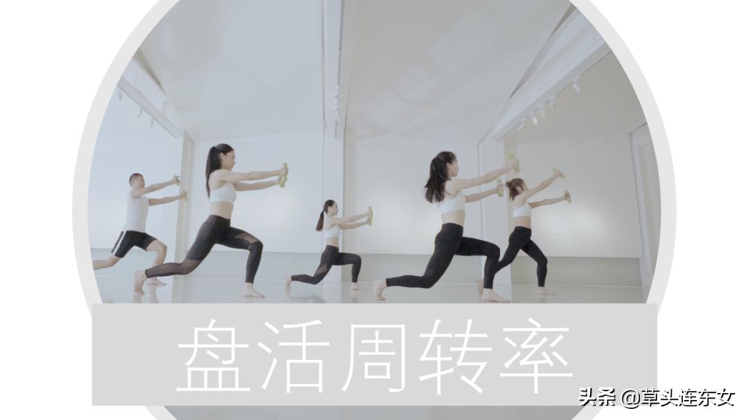 「案例」健身数字新创新—乐刻,数据分析带来的新模式与盈利机会