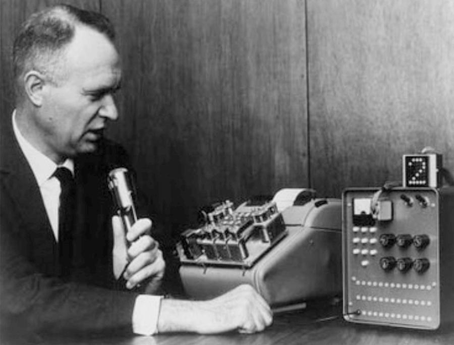 AI时代,人与机器的沟通方式