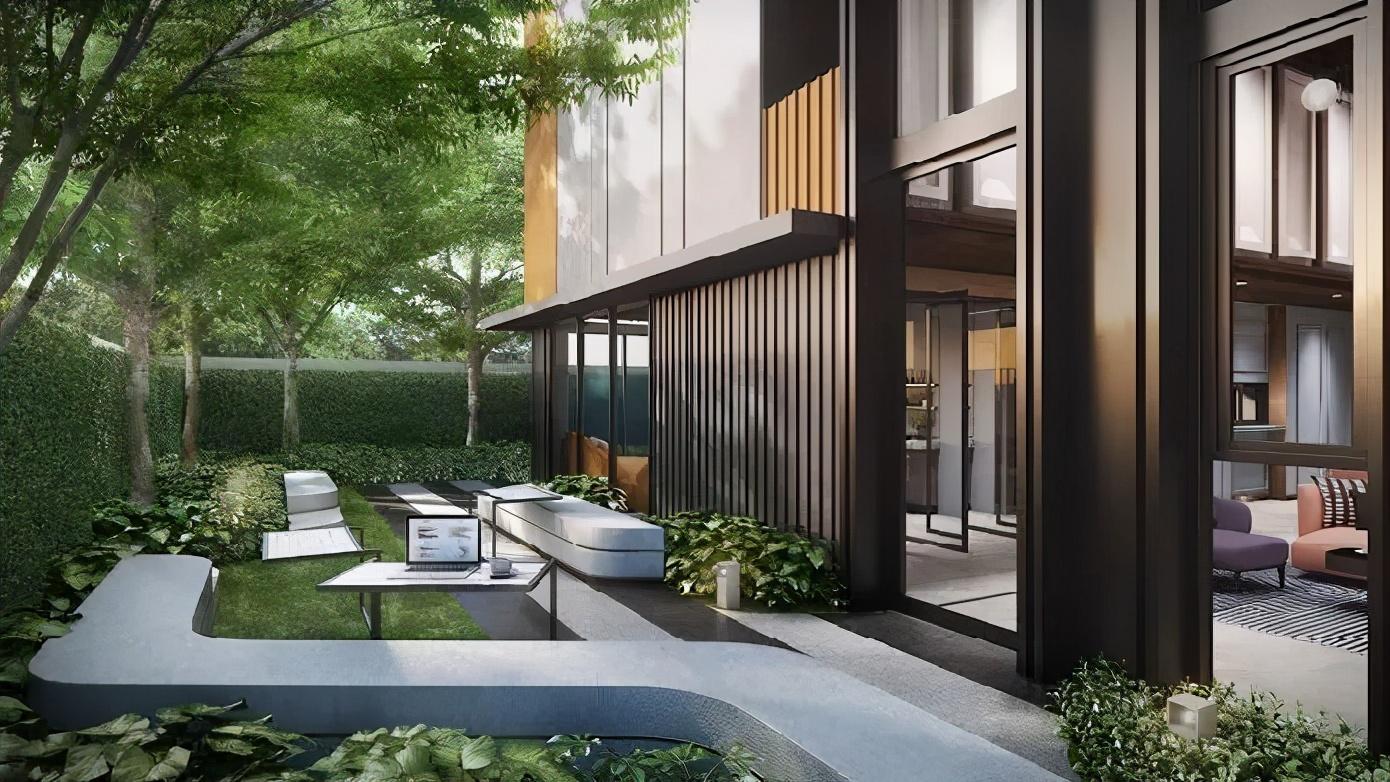 曼谷素坤逸高性价比公寓丨Plum Condo Sukhumvit 62 素坤逸·华府公寓