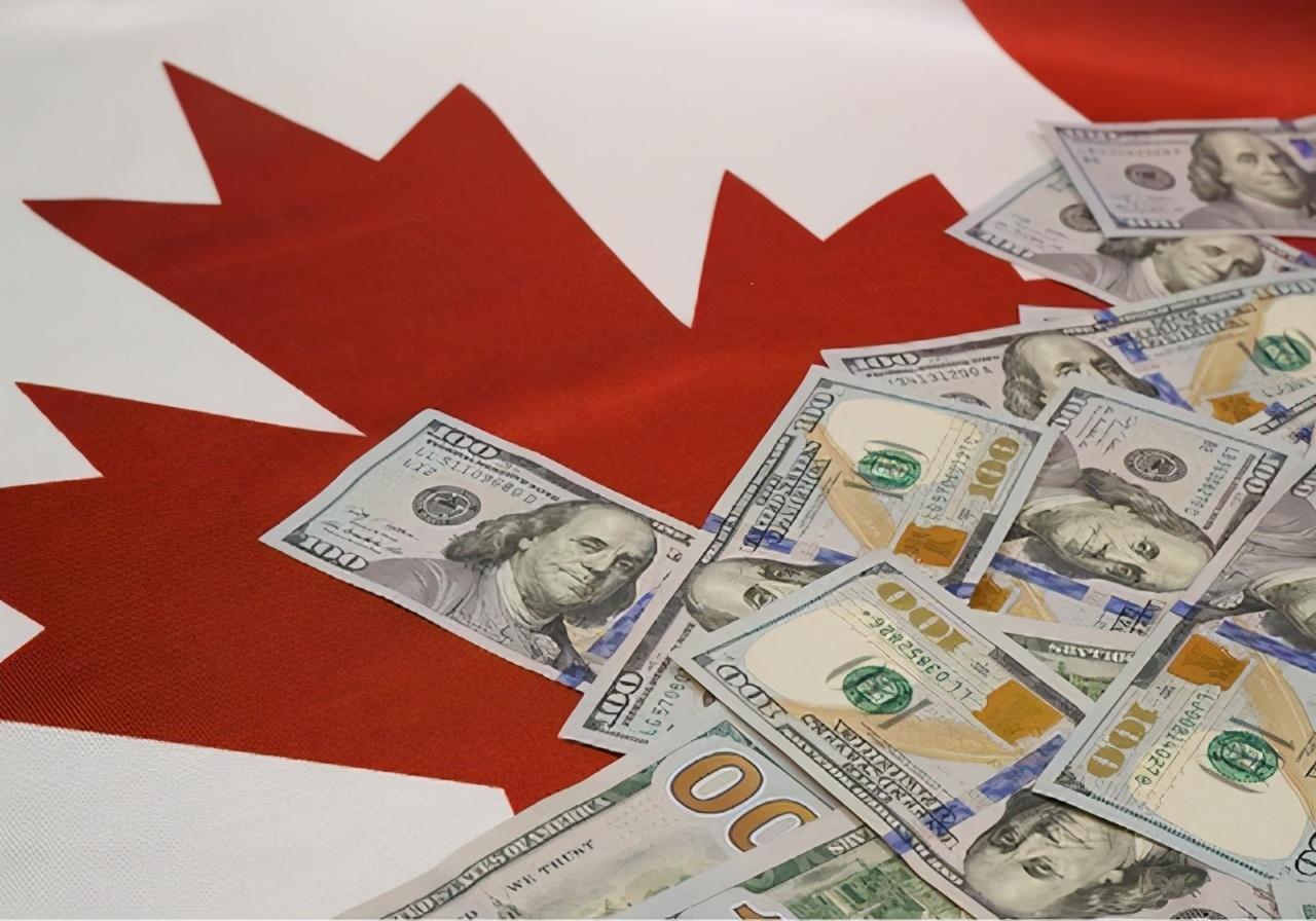 加拿大130万人或面临破产,中国买家从加拿大撤离后,有新进展