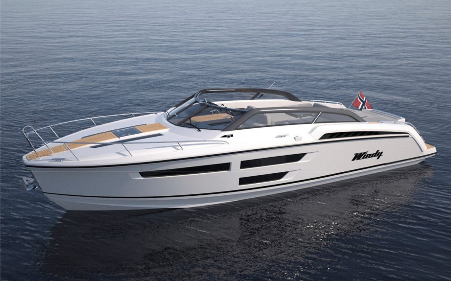 2020德国杜塞尔多夫展值得关注的14款新船型