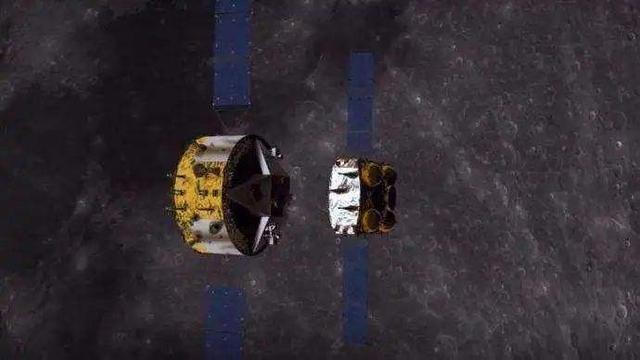 嫦娥五号的回家之路超过10天,60年前的阿波罗11号是多少天?