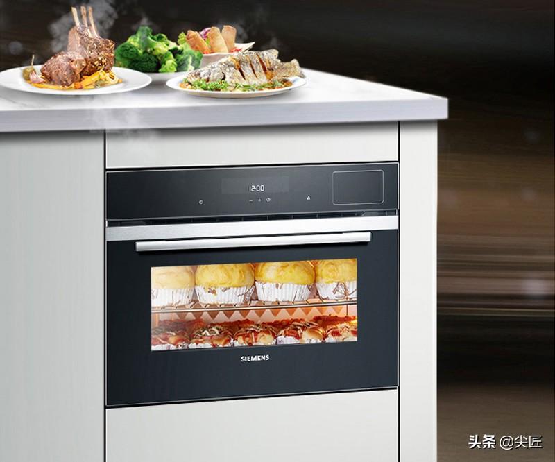 电烤箱哪家强?2021年1季度TOP50爆款榜单揭秘!有你看中的产品吗