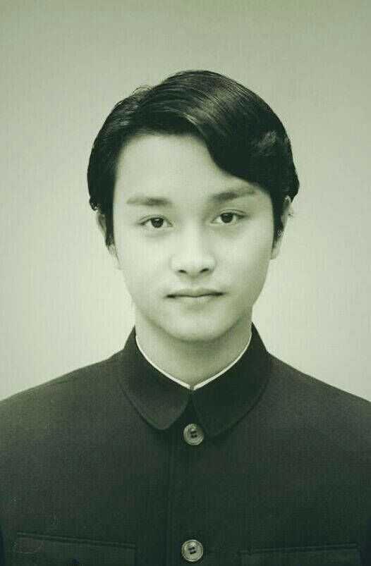 哪种类型算是中国式标准帅哥?
