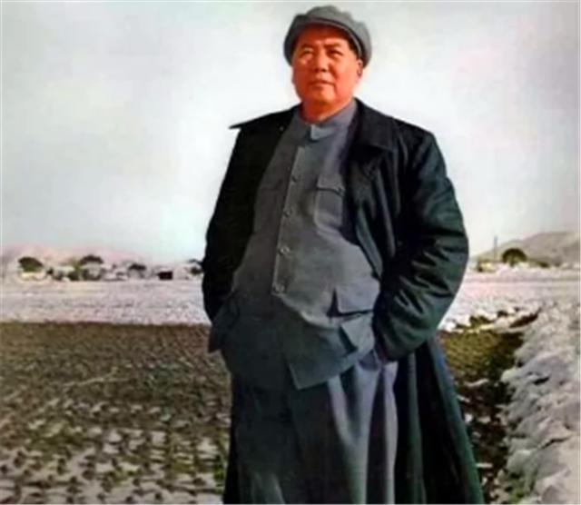 毛主席為何一生沒上黃山?