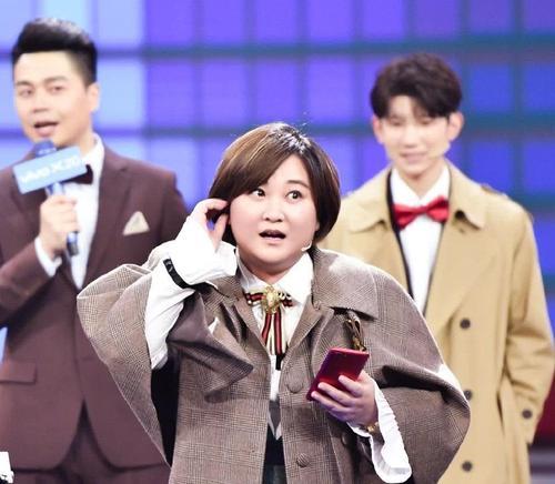 《你好,李焕英》贾玲:这一次她不是喜剧演员,而是孝顺的女儿