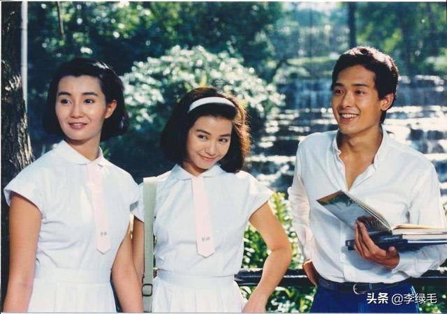 《流金岁月》开播,刘诗诗倪妮造型绝美,但最让人惊艳的却是袁泉