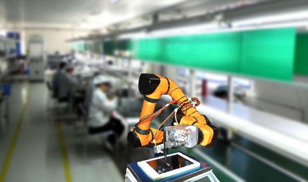 人工智能时代来临,哪些场景适合部署协作机器人?