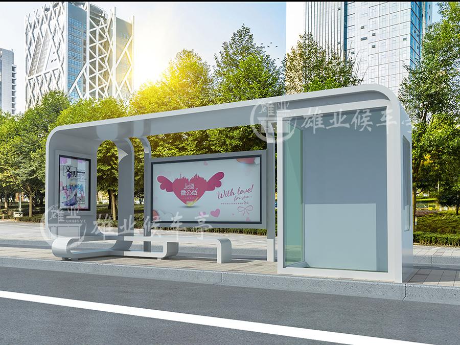 公交候车亭设计要素有哪些?