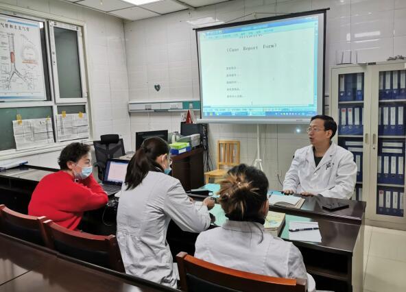 援疆专家毕伟:为边疆人民留下一支带不走的医疗团队