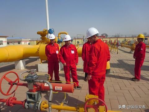 石油企业HSE管理体系安全标准化建设研究