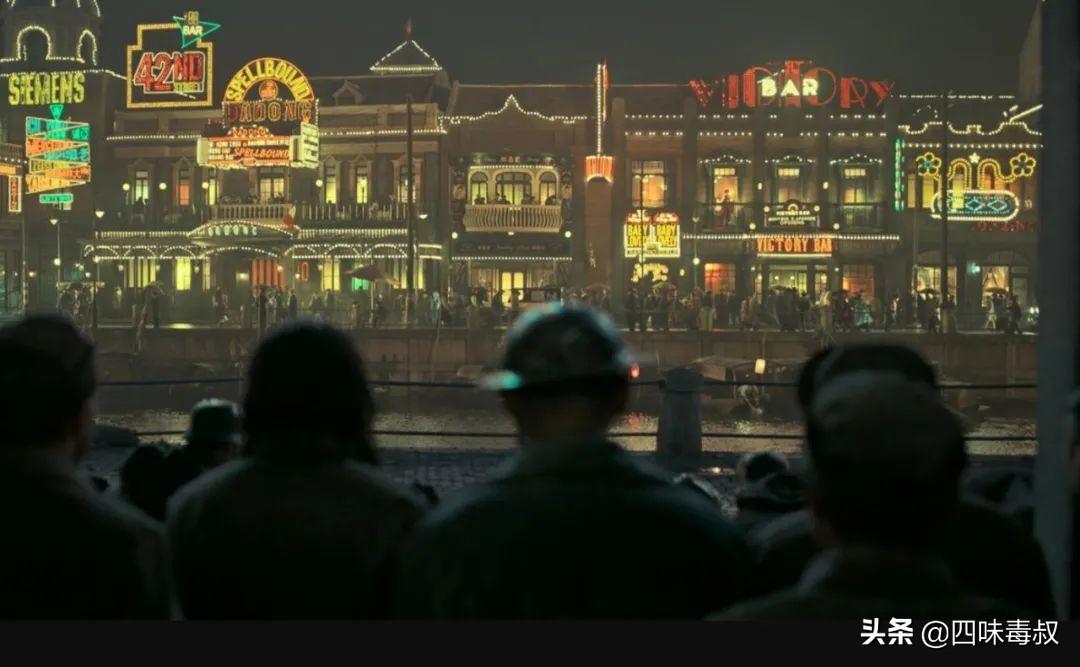 独家丨谭飞VS杜淳:我怎么理解《八佰》?我如何塑造谢晋元?