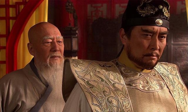 朱棣的庙号由太宗升级为成祖,朱厚熜的私心最终被儿子给改变了
