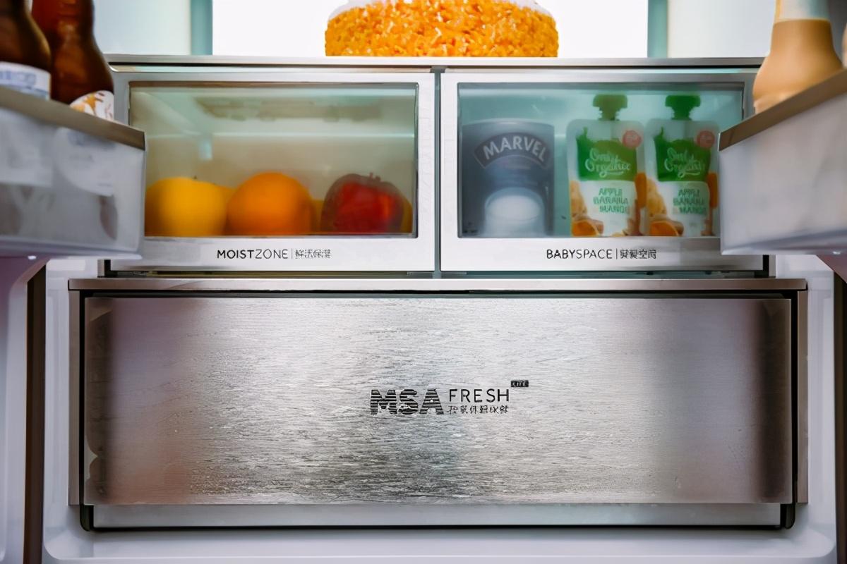 """高端第一!卡萨帝冰箱份额领涨,""""神鲜盒""""贡献度近3成"""