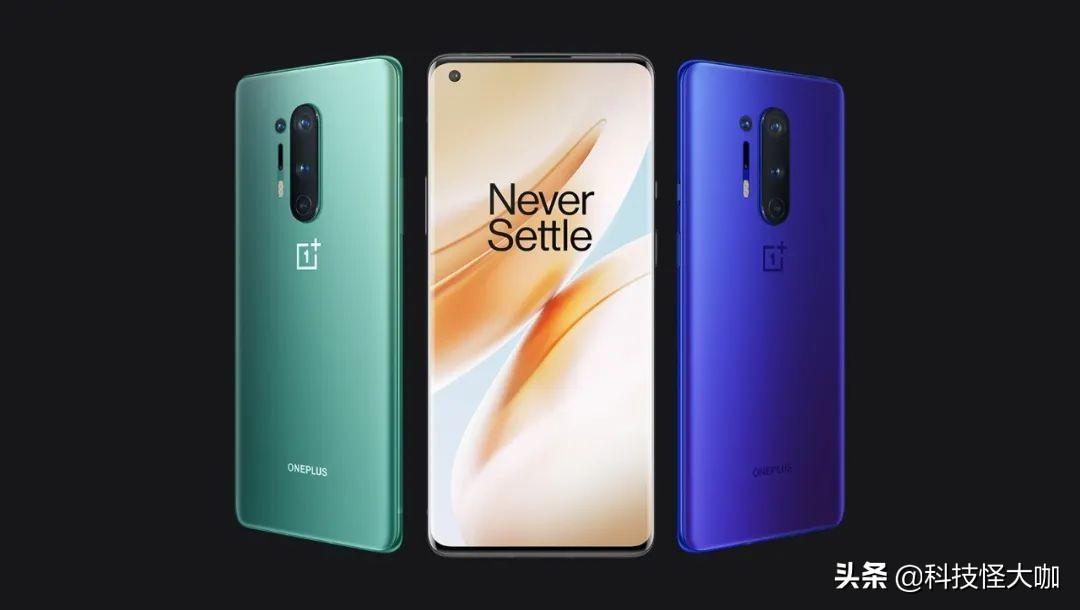 2020年5月值得购买的安卓手机(包含所有价位)
