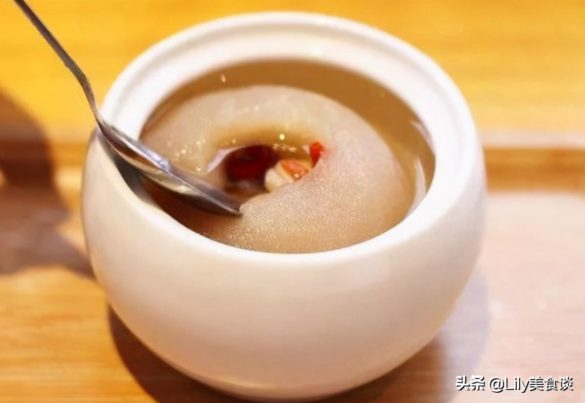 适合惊蛰吃的6种传统食物 顺应时节 家人四季平安健康