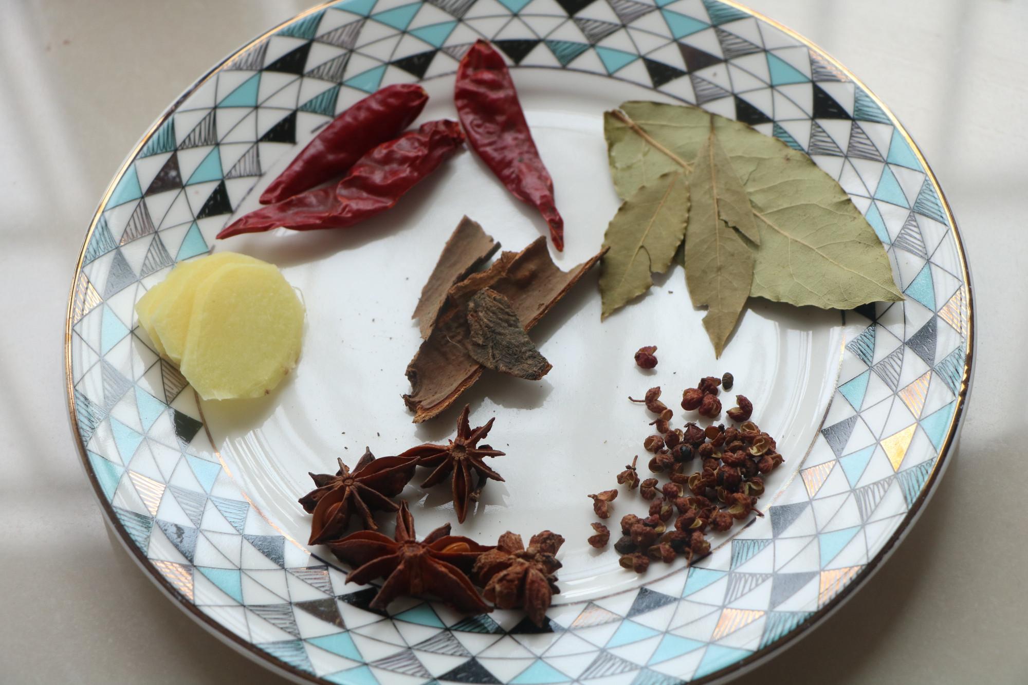 立秋之后,绝对不能错过的美味,卤上一锅,当零食又当下酒菜