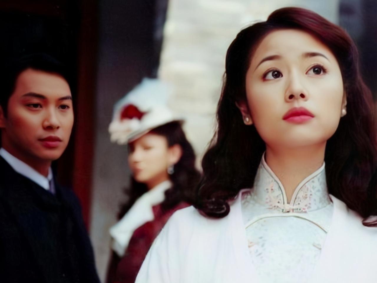 刘嘉玲《情深缘起》开播,张一山《鹿鼎记》的2.7低分有望被破