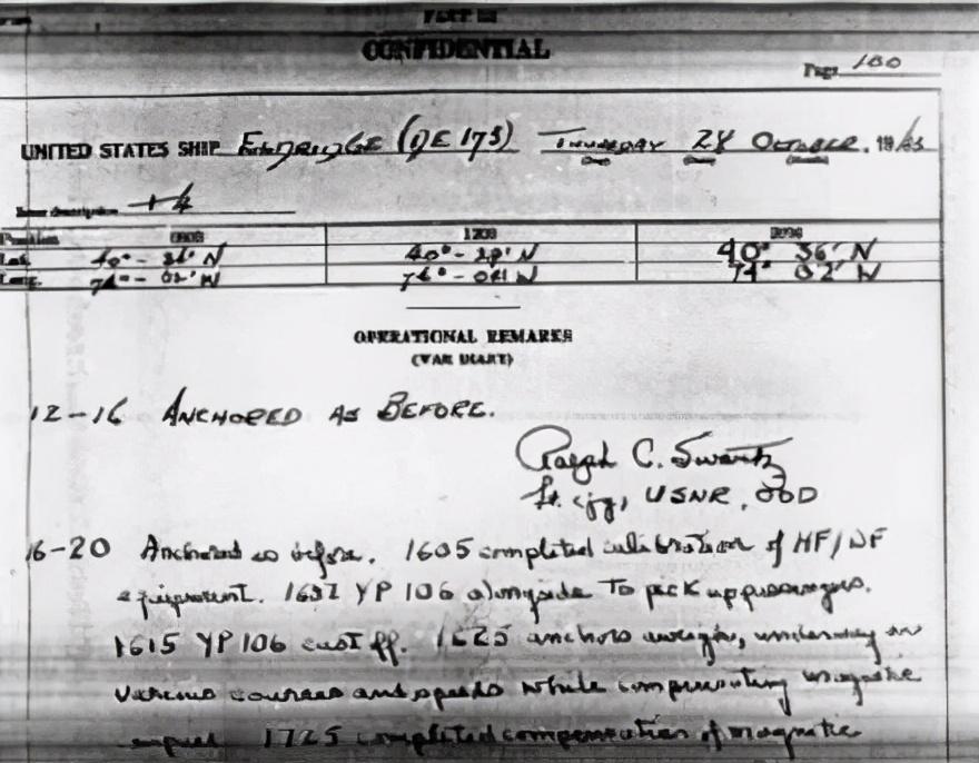 """美军""""彩虹计划""""有多恐怖,爱因斯坦为此亲手烧毁自己的研究手稿"""