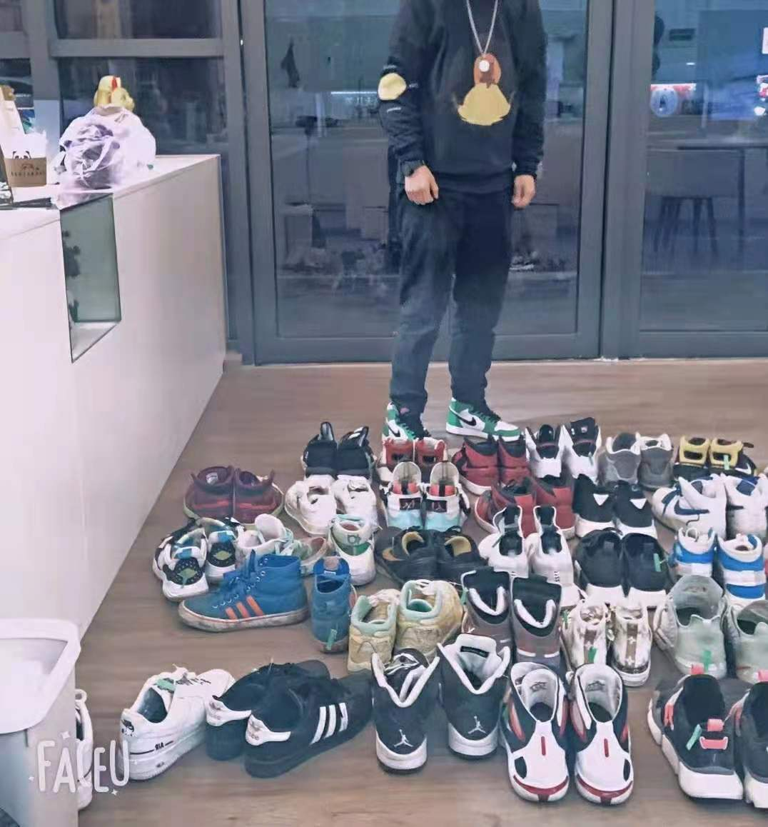 如何半年内让一个小小的洗鞋店月盈利3万+