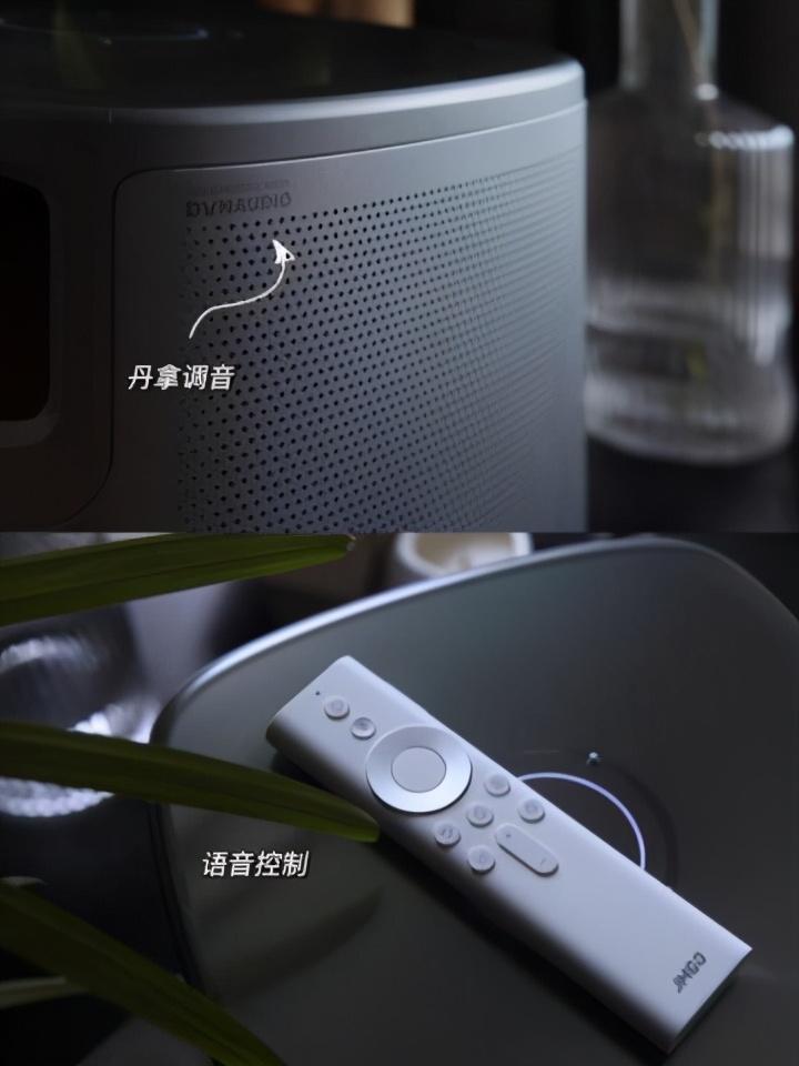 買新品極米H3S還是等堅果投影天貓超品日的堅果J10?