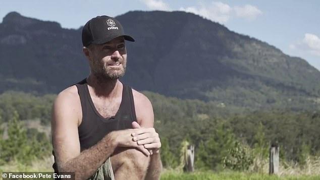 澳洲名人公开呼吁不要戴口罩,声称无法阻拦病毒:弱者才戴口罩