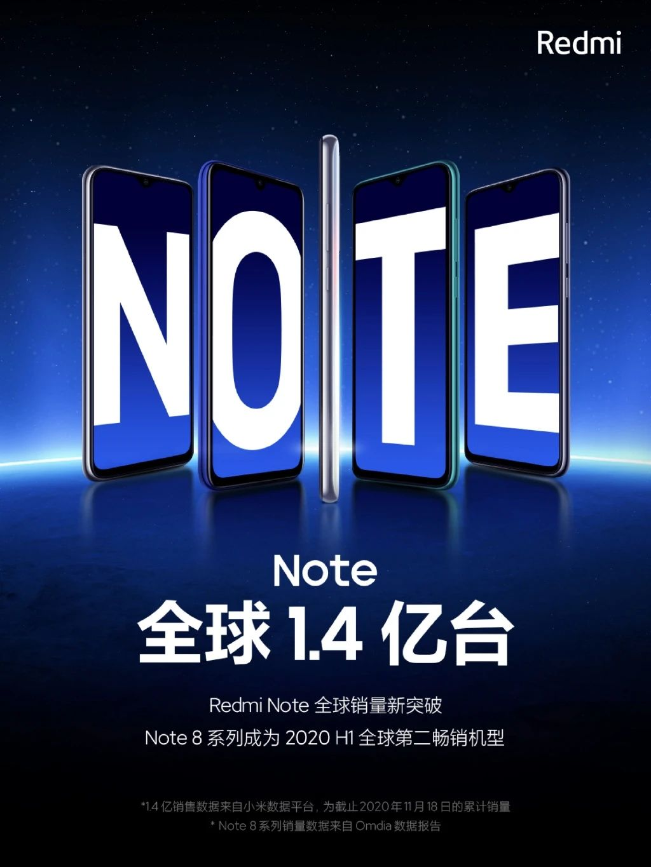 红米Note9系列官宣即将发布;5G消息功能或年底商用