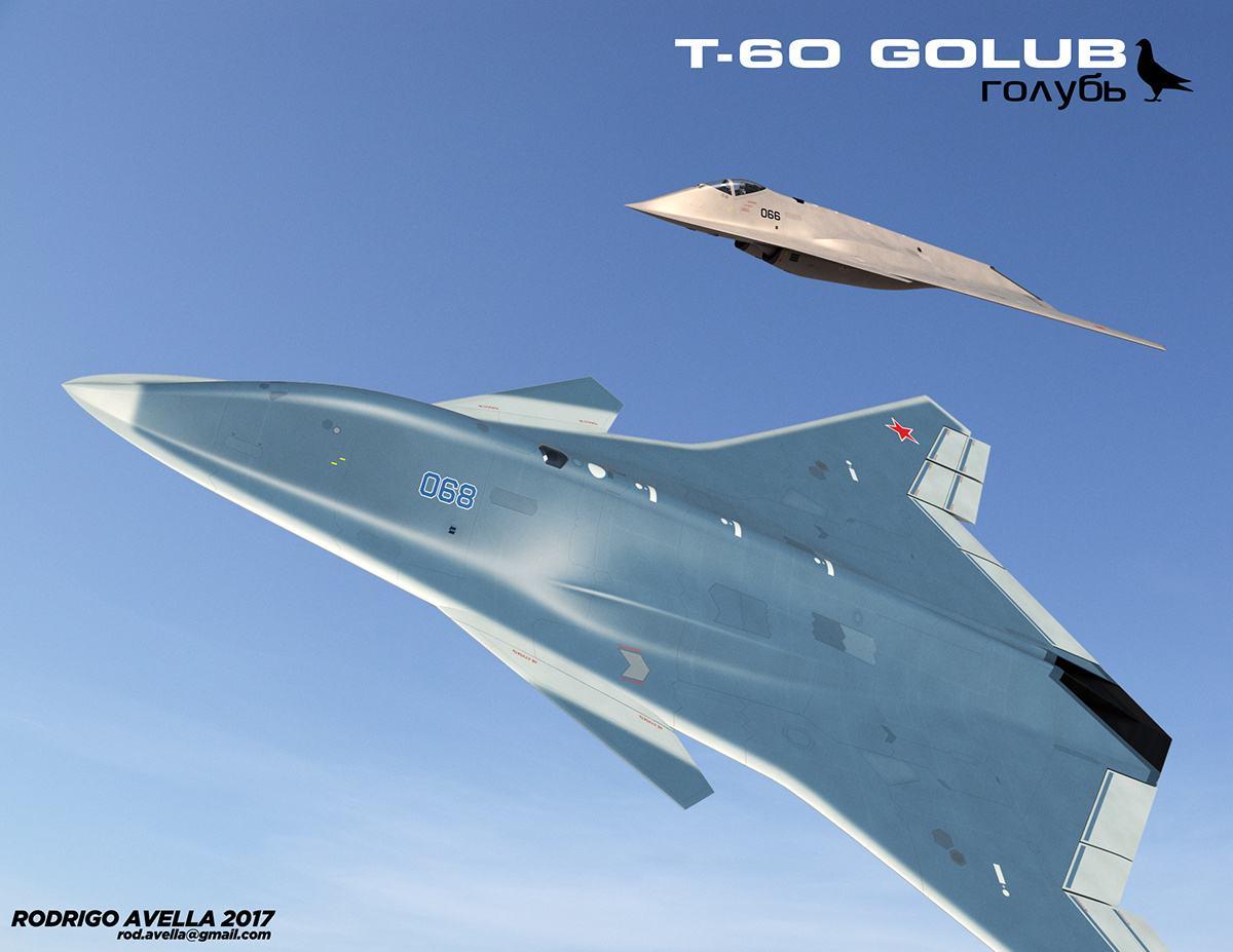 歼-20要落后了?俄罗斯公开六代机研制计划,几大性能前所未有 原创 强国新武器 2020-09-03 11:21:27 随着歼-20、F-22、苏-57等五代机的亮相,六代战机的研制被各个大国提上了日