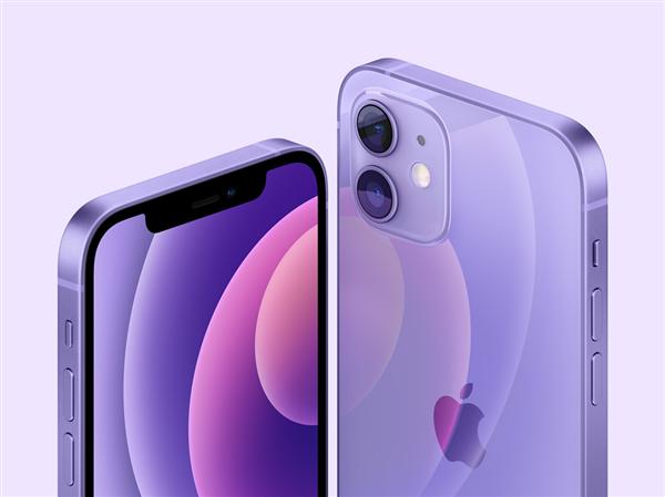 传停产iPhone 12 mini,iPhone 13没有1T版本
