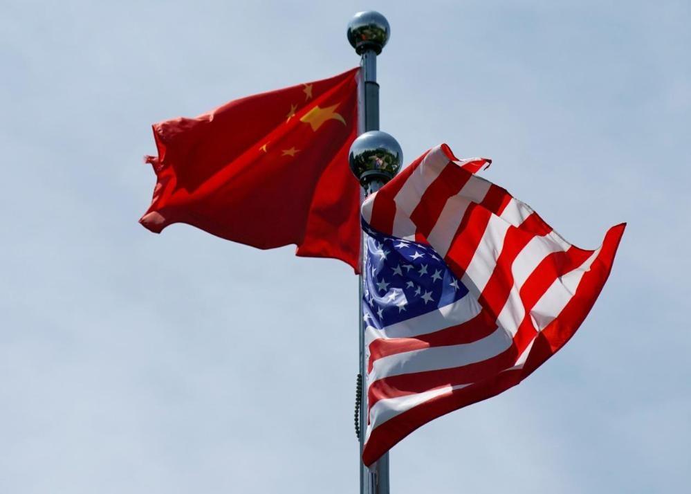 拜登不准中国超越美国?美国就不是我们的目标! 拜登 华春莹 第5张
