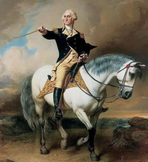 华盛顿以人权为本建美国,为何蔑视土著人权,大肆屠杀印第安人?