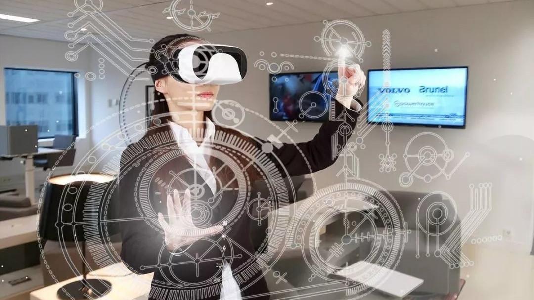 未来这些方面,AR、VR发展前景可观
