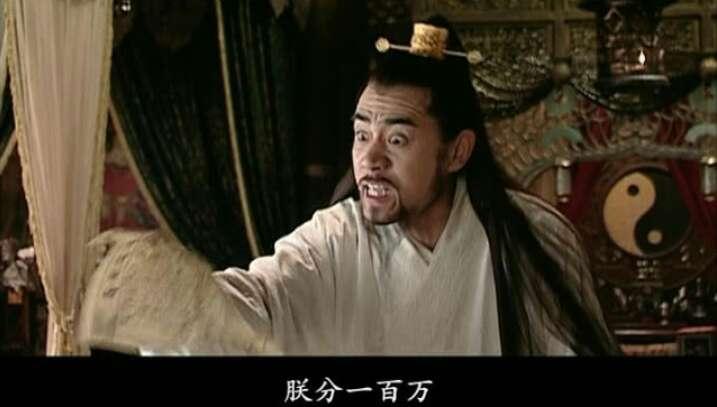 明朝十六帝之朱厚熜,帝王之家权力的游戏,上演热闹与门道